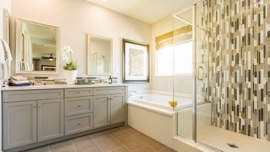 Photo of 7 Essential Bathroom Renovation Tips