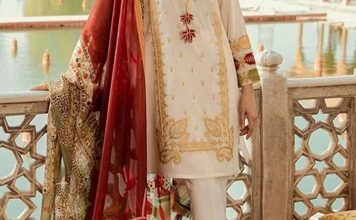 Photo of 8 Latest Shalwar Kameez Styles for Ladies