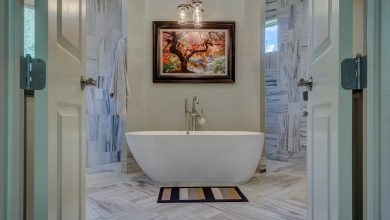 Photo of Modern Bathtubs Designs for Enhancing Beauty of Your Newly Built Bathroom