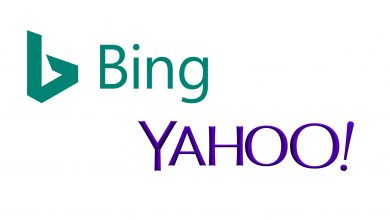 Photo of Search Engine Network Yahoo! And Bing