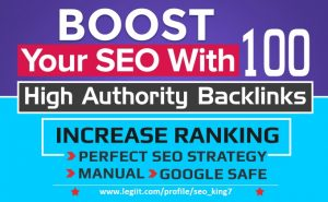 Photo of SEO backlinks