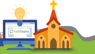 Photo of Best Online Church Software