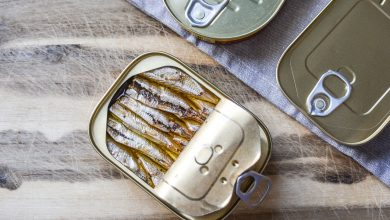 Photo of 10 Creative Ways To Level Up Your Canned Fish Like A True Chef
