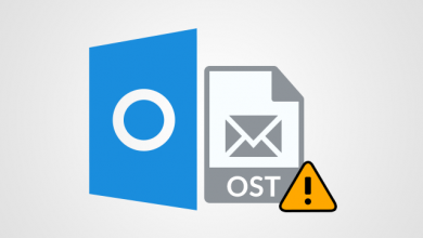 Photo of Tackle OST File Will Not Open in Outlook 2016 Issue