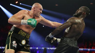 Photo of Fury vs Wilder III is set to take place back at the MGM Grand in Las Vegas
