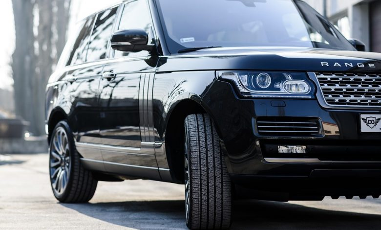 Enjoy your Range Rover Autobiography twice as much as your official road trip