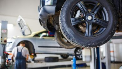Photo of Tips On Maintaining Tyres