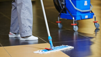 Photo of How Melbourne Commercial Cleaning Can Impact Your Business?