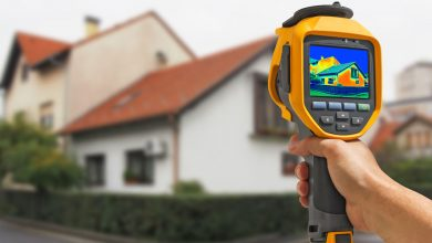 Photo of Best Thermal Imaging Camera For Home Inspection