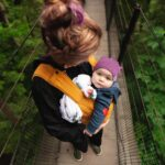 The most effective method to Choose a Good Baby Carrier
