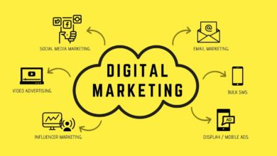 Photo of 5 Ways How Digital Marketing Is Fostering Businesses