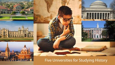 Photo of Masters in History, Languages, and Literature: Top Five Universities