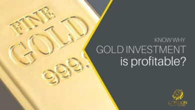 Photo of Know Why Gold Investment is Profitable?