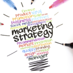 About a Marketing Strategy for a Thinking Markater