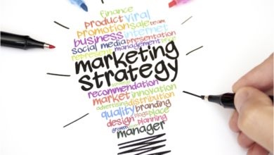 Photo of About a Marketing Strategy for a Thinking Marketer