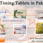 Sex Timing Tablets in Pakistan