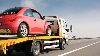 Photo of Find Out About Towing Services And Roadside Help