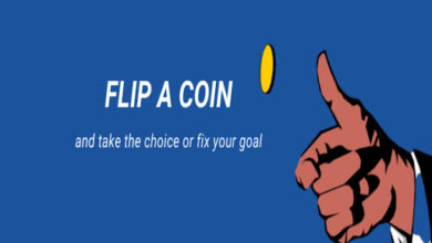 Photo of How flipping a coin can help you in changing your life