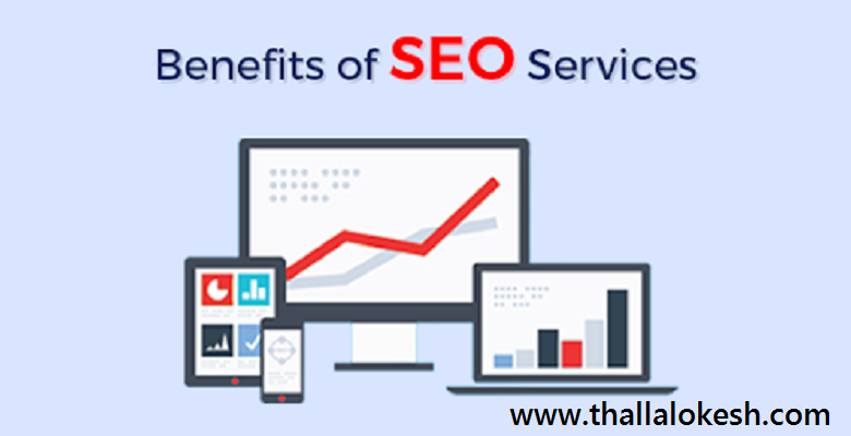 What Are The Benefits Of SEO Services
