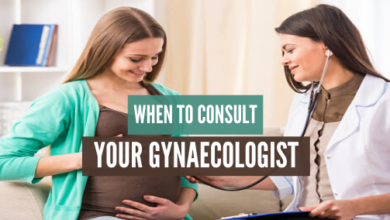 Photo of When to Consult Your Gynaecologist