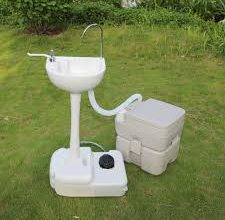 Photo of Benefits of a Portable Camping Sink
