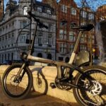 Stowabike 20 folding city v3 compact foldable bike