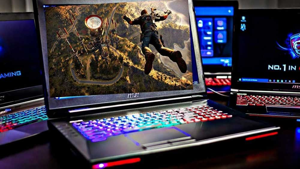 Photo of Top 6 Gaming Laptops of 2020 for Hardcore Gamers