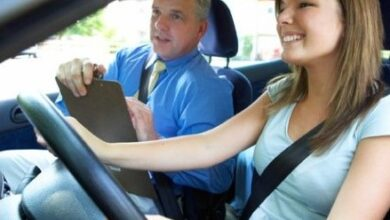 Photo of 11 Reasons To Find A Driving Instructor Near You