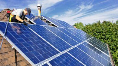 Photo of Solar energy installation services near me