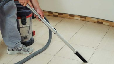 Photo of Tile & Grout Cleaning – Changing Your Old Home