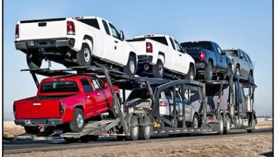 Photo of '5' Tips To Ensure A Safe Car Shipping Transaction!