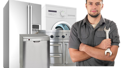 Photo of Resident Residence Repairman to Repair your Appliance