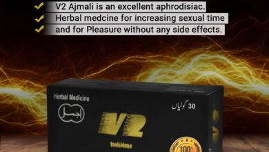 Photo of The most effective erectile dysfunction medicine in pakistan