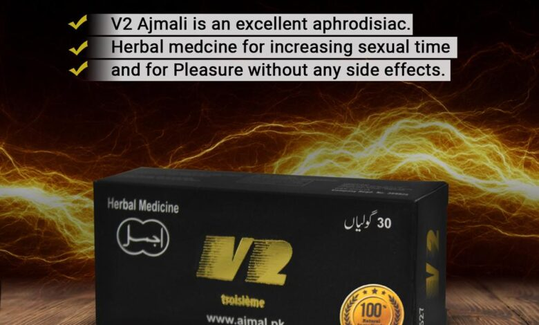 Erectile Dysfunction Medicine in Pakistan