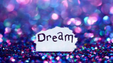 Photo of Dreams Tell About You and Your Life