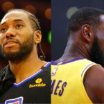 """""""Contrast Winners"""" Lakers and Clippers clash on the first day of season resumption"""
