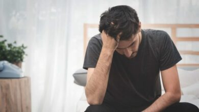 Photo of 5 Misleading Myths about Erectile Dysfunction in Men