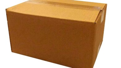 Photo of Benefits of Using the Quality Shipping Boxes