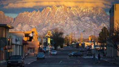 Photo of Best places to visit for spending the vacations for fun at Las Cruces