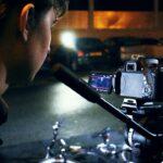 Best DSLR for Low Light Video