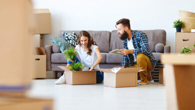 Photo of What The Things To Do For Managing Moving Into Your First Apartment