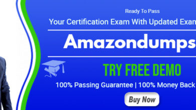 Photo of You Can Get Ready For Your IT Exam Perfectly With SCS-C01 Study Material And Get Guidance From Experts At Amazondumps.us