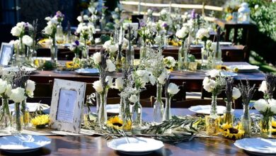 Photo of Things You Need To Keep In Mind Before Planning An Event
