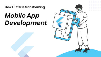 Photo of How Flutter is transforming Mobile App Development