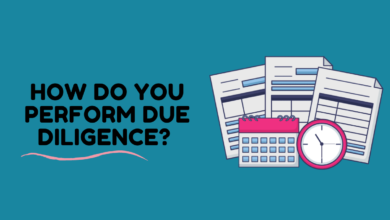 Photo of Due diligence: How do you perform due diligence?