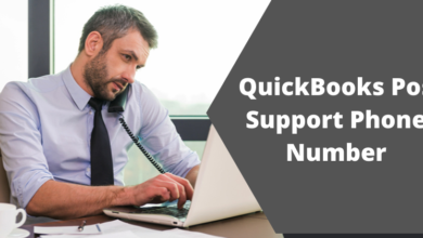 Photo of How To Fix QuickBooks Error 6189
