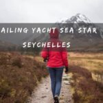 Sailing Yacht Sea Star Seychelles