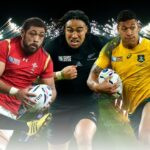 Top 10 EVER GREATEST International RUGBY PLAYERS
