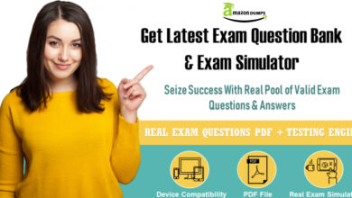 Photo of Choose SCS-C01 Study Material For IT Exam Preparation And Start Your Bright Career As A Competent Professional