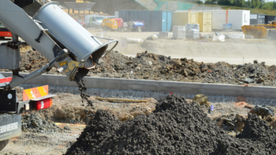 Photo of 3-minute read to Ready Mix Concrete